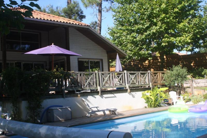 Deluxe sale house / villa Moliets et maa 682500€ - Picture 3