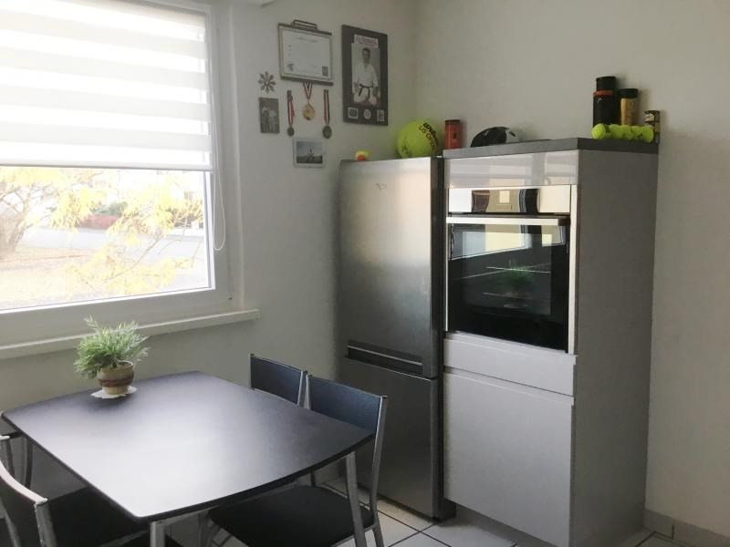 Verkoop  appartement Haguenau 124000€ - Foto 3