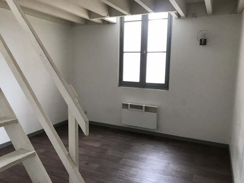 Rental apartment Bordeaux 480€ CC - Picture 2