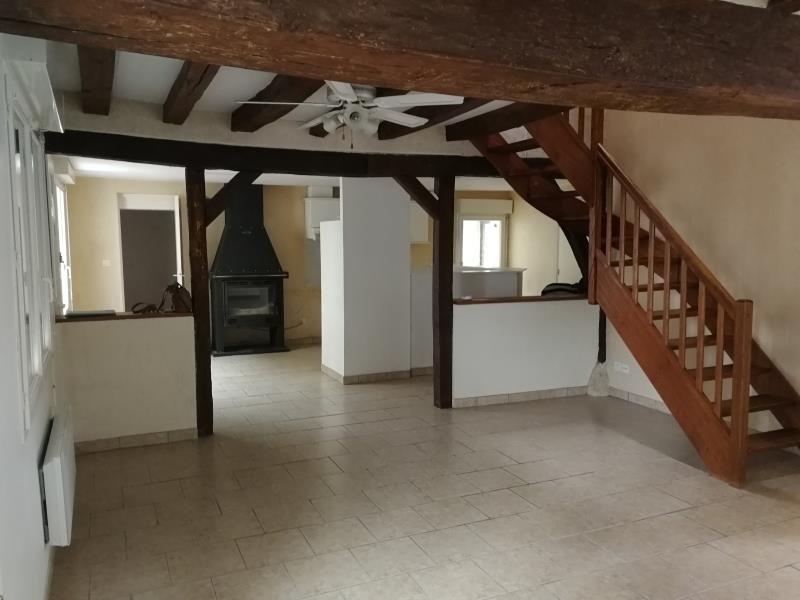Sale house / villa St cyr du gault 99500€ - Picture 1