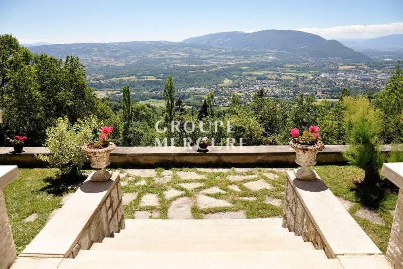 Vente de prestige maison / villa Lucinges 770000€ - Photo 6
