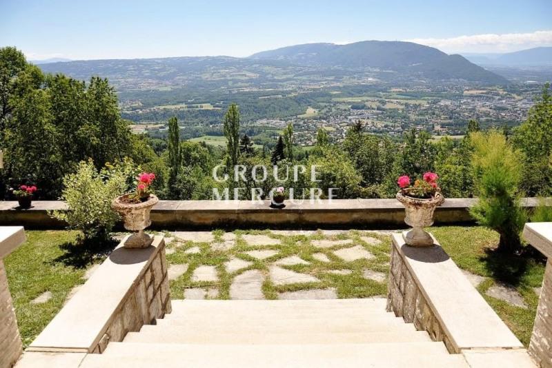 Deluxe sale house / villa Lucinges 770000€ - Picture 6