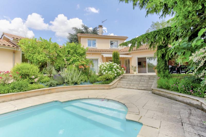 Vente de prestige maison / villa Sainte-foy-lès-lyon 990000€ - Photo 2