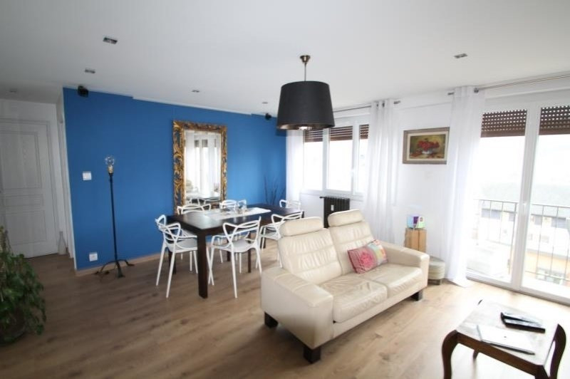 Vente appartement Chambery 163 000€ - Photo 1