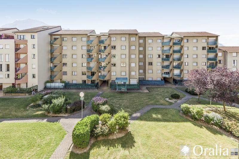 Location appartement Grenoble 640€ CC - Photo 2