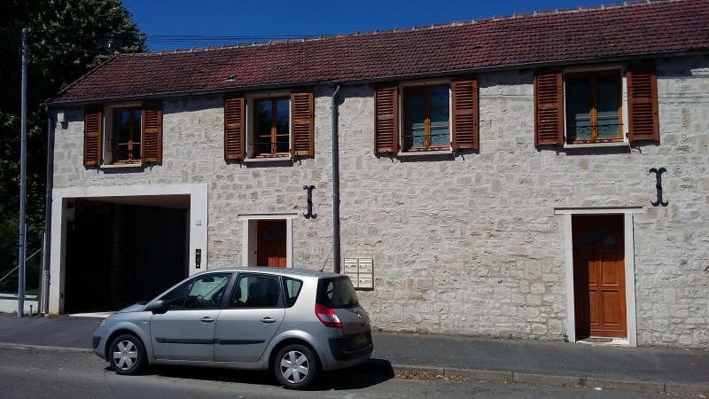 Location appartement Coye la foret 690€ CC - Photo 1