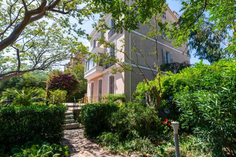 Venta de prestigio  casa Hyeres 1248000€ - Fotografía 2