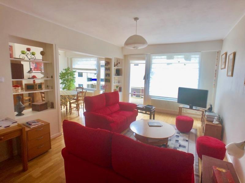 Vente appartement Caen 287550€ - Photo 1