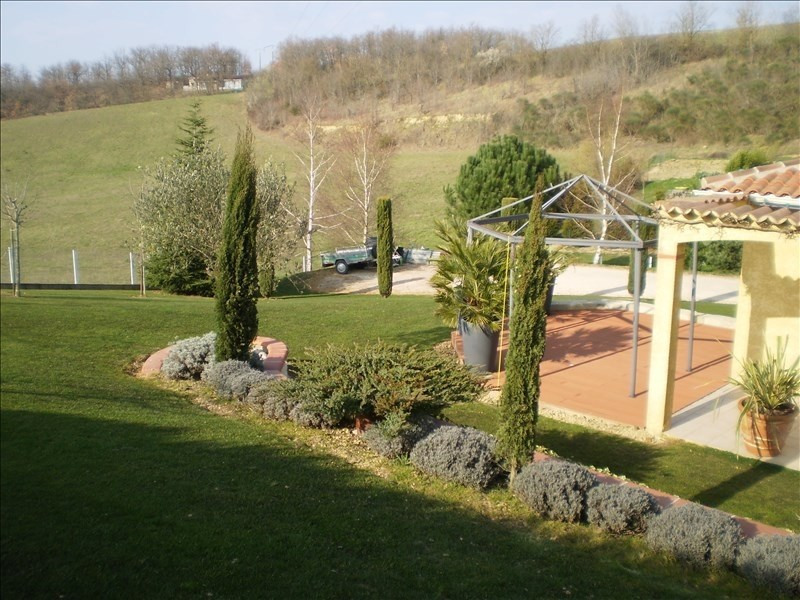 Sale house / villa Preignan 265000€ - Picture 5