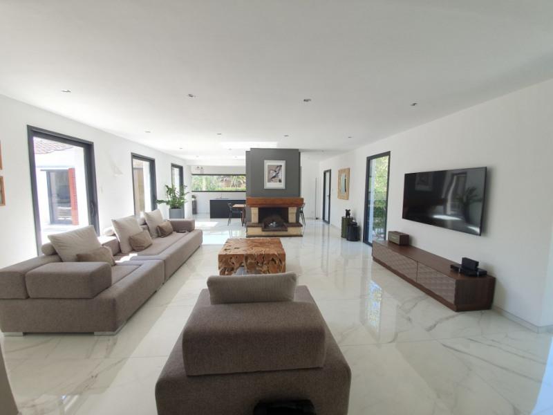 Vente de prestige maison / villa Saint cyr sur mer 1190000€ - Photo 8
