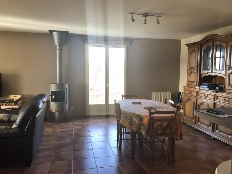 Vente maison / villa St just chaleyssin 333 000€ - Photo 12