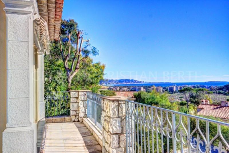 Magnifique villa vue mer 6 pièces