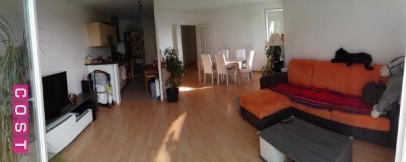 Rental apartment Sannois 1100€ CC - Picture 3