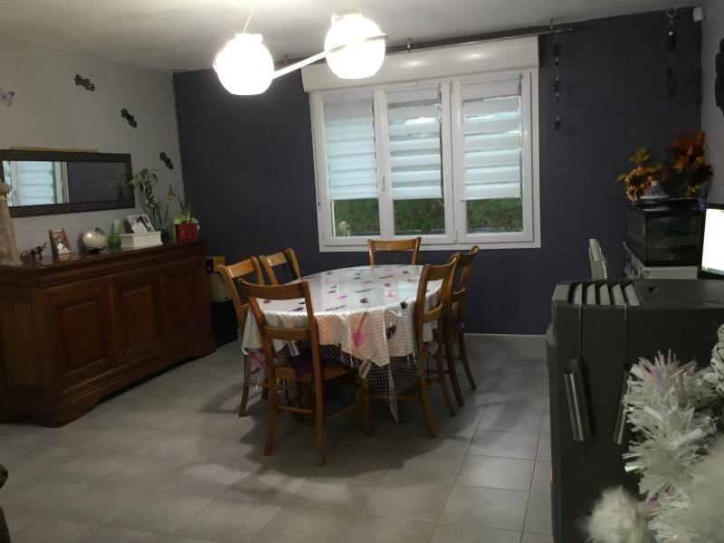 Sale house / villa Haute avesnes 206000€ - Picture 8