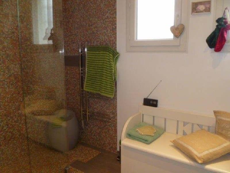 Vente maison / villa Le chateau d'oleron 424000€ - Photo 9