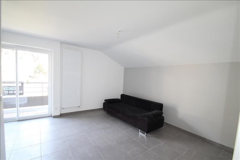 Sale apartment St alban leysse 199 000€ - Picture 1