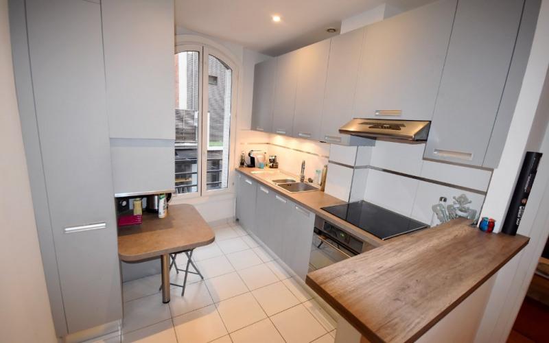 Sale apartment Boulogne billancourt 735000€ - Picture 2