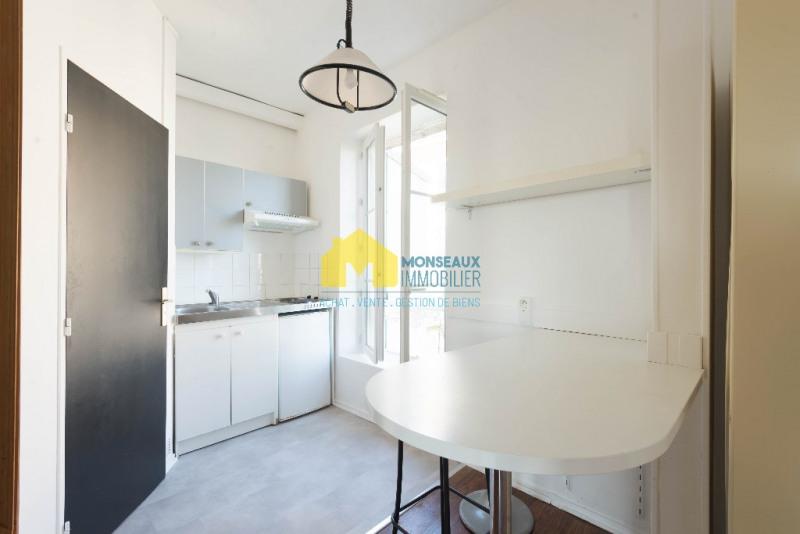 Rental apartment Epinay sur orge 570€ CC - Picture 1