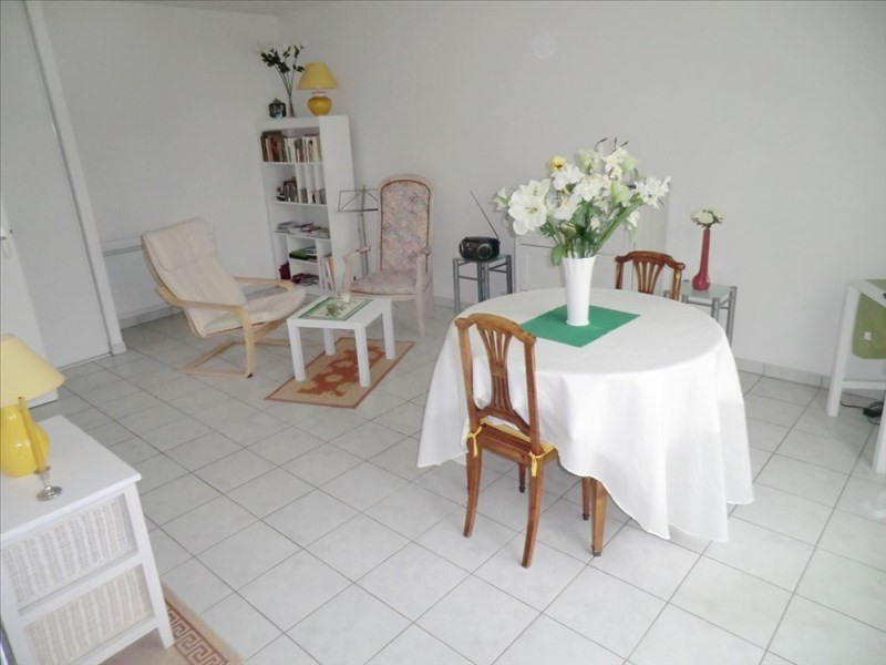 Vente appartement Fougeres 62 400€ - Photo 2