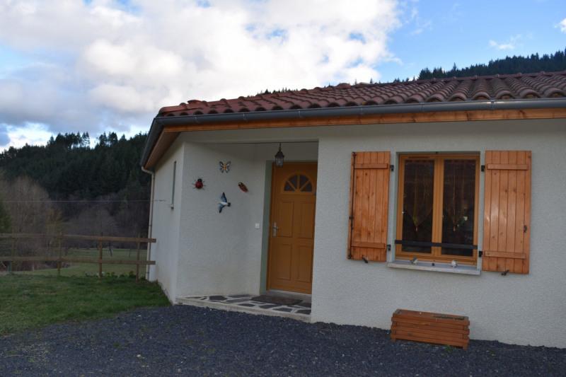 Vente maison / villa Lachapelle sous chaneac 160000€ - Photo 3