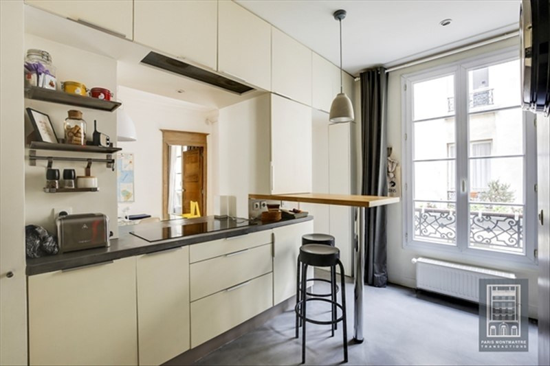Sale apartment Paris 9ème 878 000€ - Picture 6