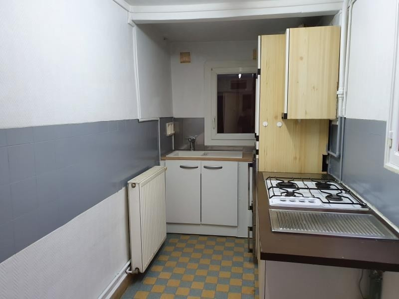 Rental house / villa Aubigny sur nere 430€ CC - Picture 5