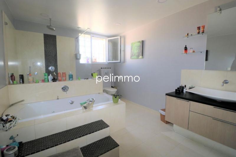 Sale house / villa La fare les oliviers 480000€ - Picture 3