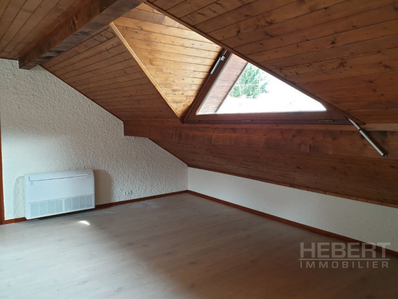 Location appartement Sallanches 550€ CC - Photo 3