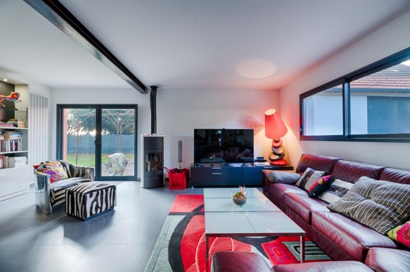 Vente maison / villa Lesigny 487000€ - Photo 3