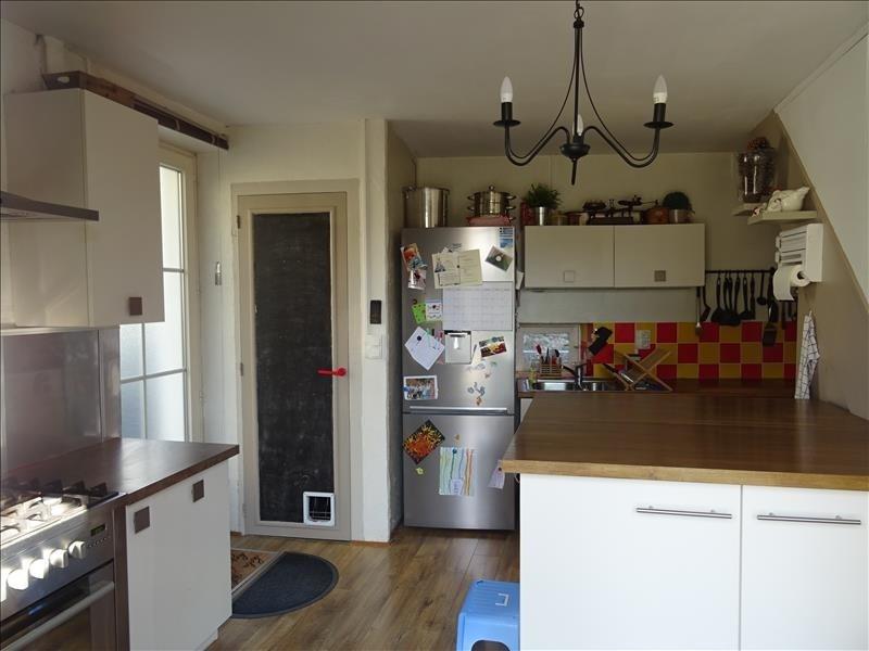 Vente maison / villa La creche centre 199900€ - Photo 3