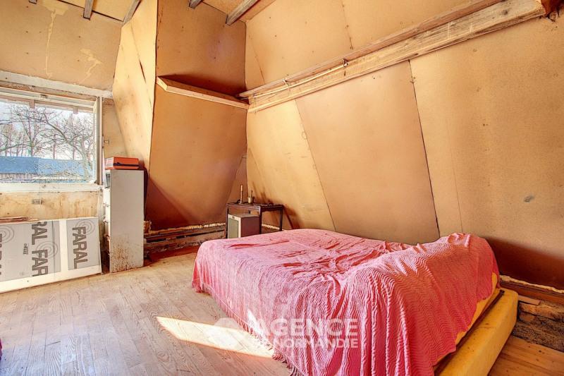 Vente maison / villa Broglie 75000€ - Photo 7