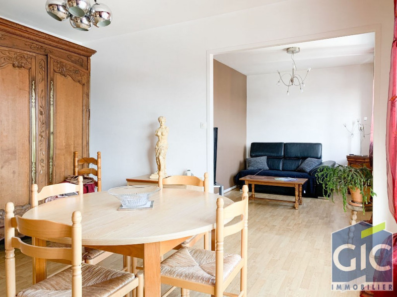 Vente appartement Ifs 143000€ - Photo 3
