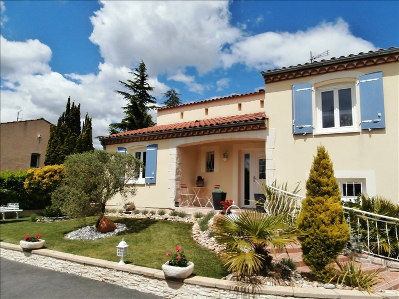 Sale house / villa Castres 327 000€ - Picture 1
