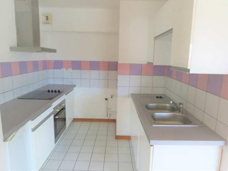 Vente appartement Mulhouse 79 900€ - Photo 3
