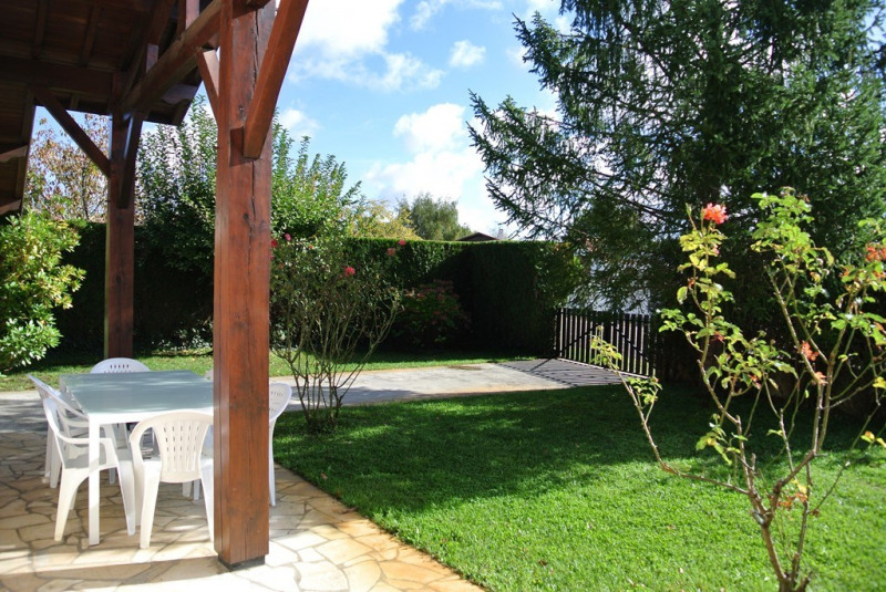 Location vacances maison / villa Biscarrosse 1 250€ - Photo 4