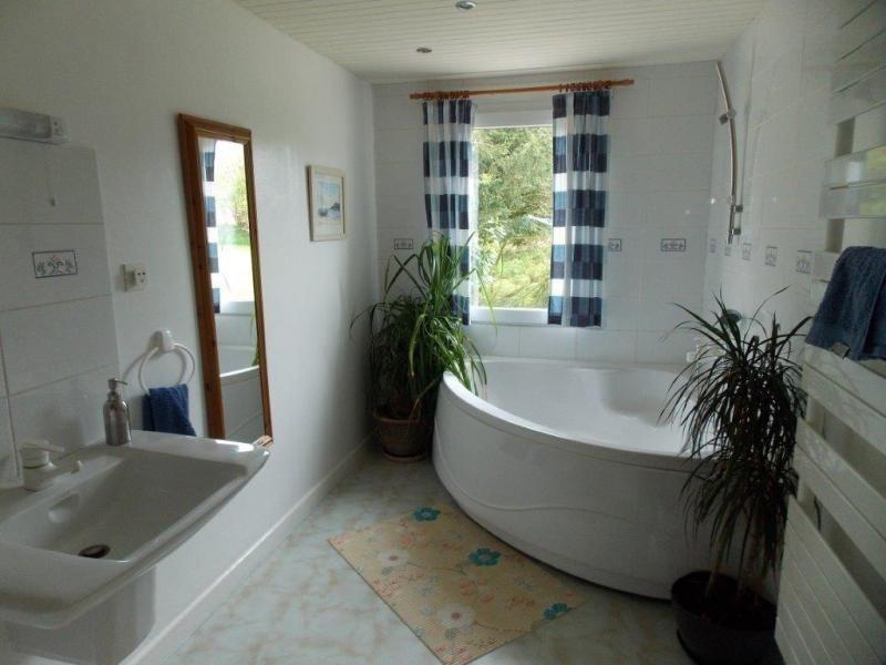 Sale house / villa La chapelle neuve 139100€ - Picture 8