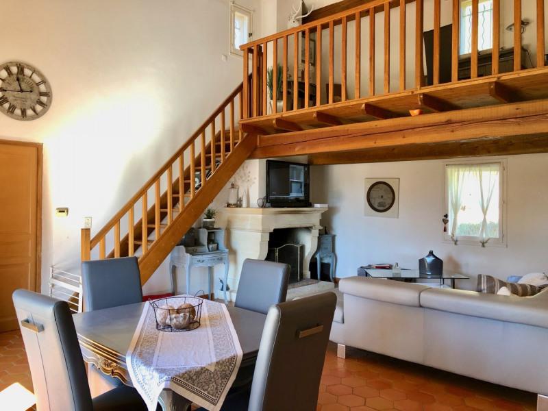 Vente maison / villa Rians 320000€ - Photo 3