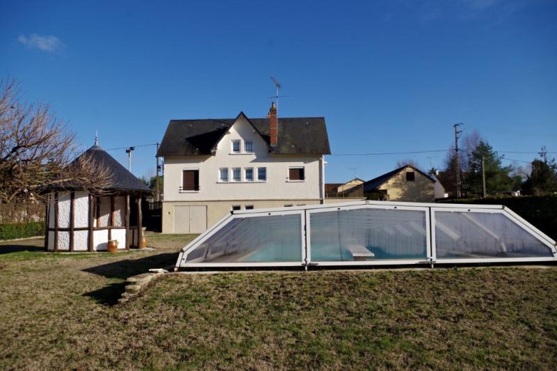 Vente maison / villa Nogent sur vernisson 189900€ - Photo 12