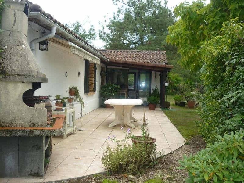 Vente maison / villa Trensacq 193000€ - Photo 3