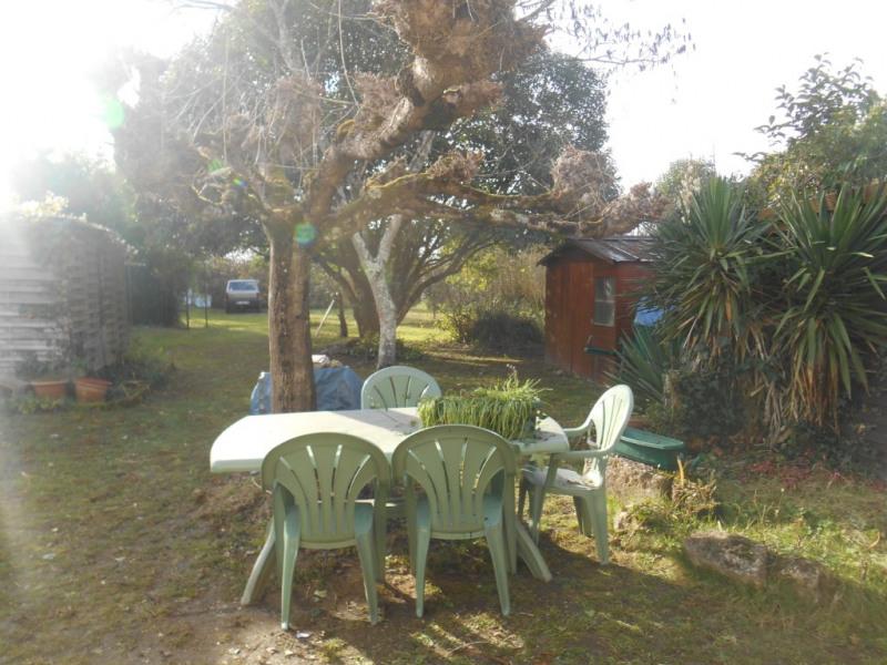 Vente maison / villa Barsac 178000€ - Photo 7