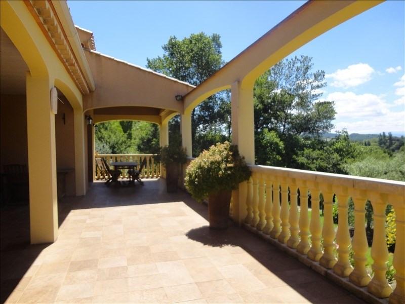 Vente maison / villa Mirepoix 378000€ - Photo 3