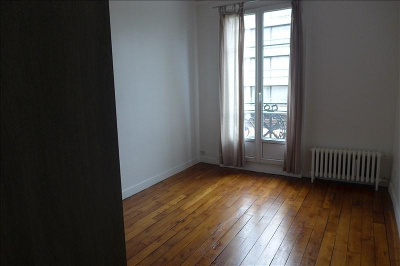Rental apartment Garches 985€ CC - Picture 2