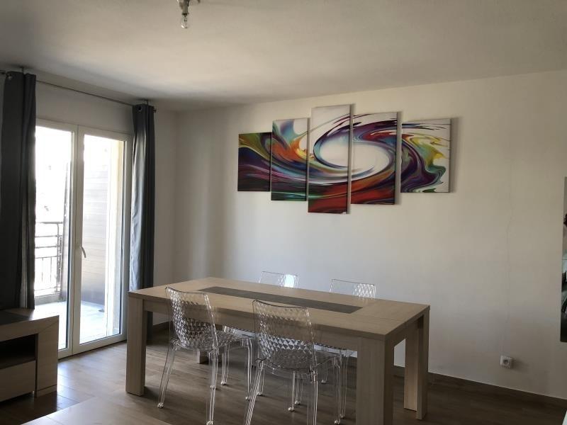 Vente appartement L'île-rousse 275000€ - Photo 2