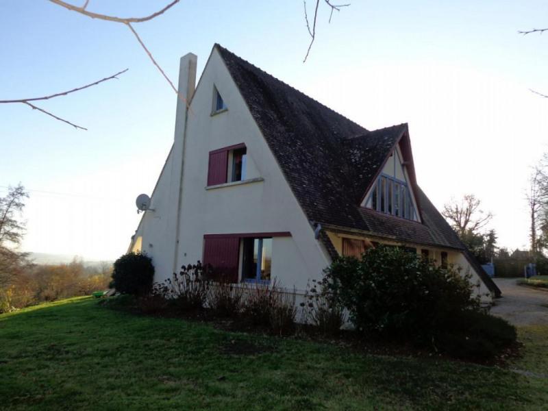 Sale house / villa Lisieux 288750€ - Picture 9