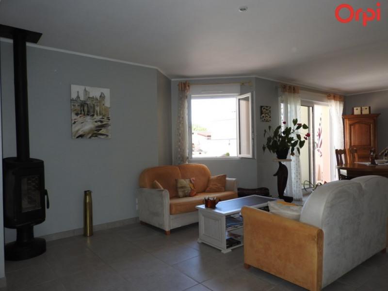Vente maison / villa Saujon 296800€ - Photo 4