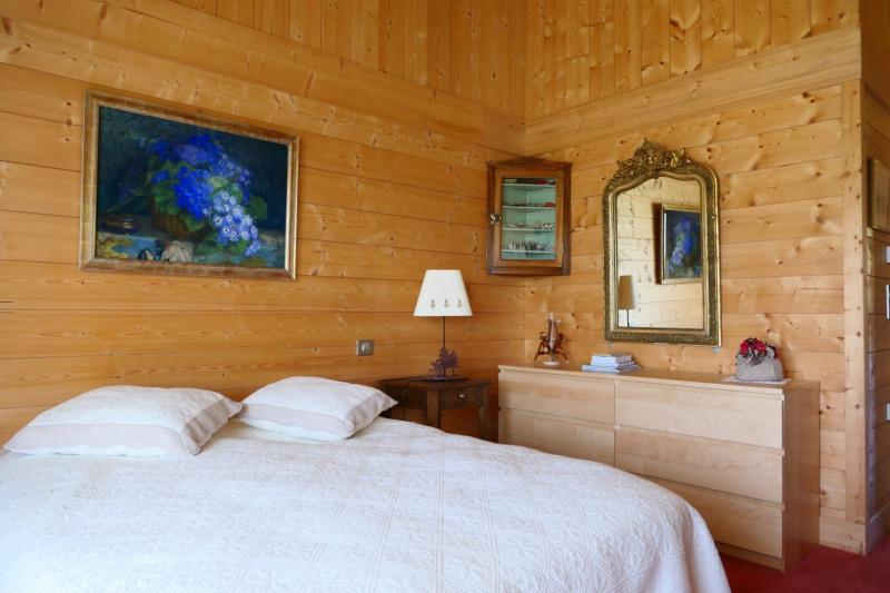 Vente de prestige maison / villa Les rousses 950000€ - Photo 8