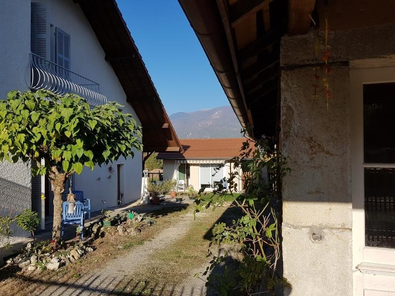 Vente maison / villa St martin de bavel 298 000€ - Photo 3