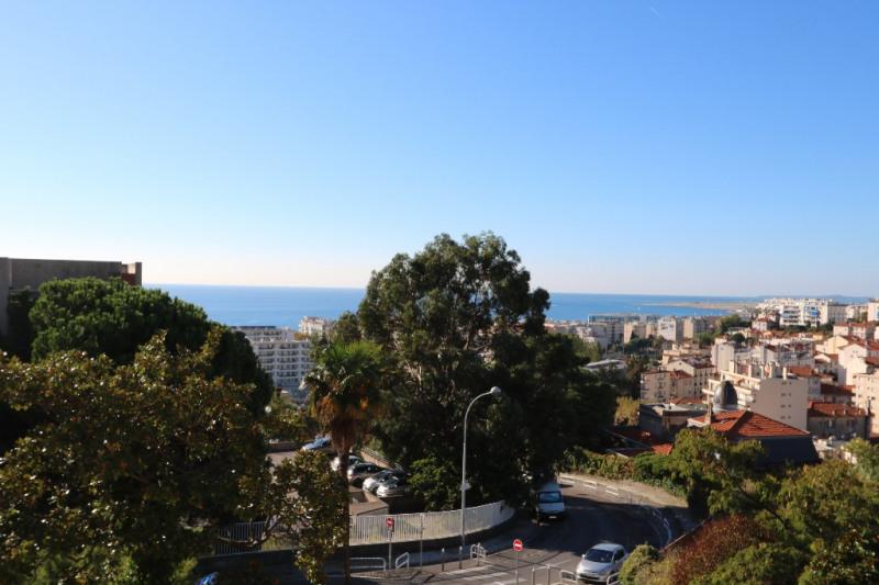 Vente appartement Nice 242000€ - Photo 1