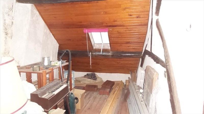 Venta  casa Lizy sur ourcq 89000€ - Fotografía 5