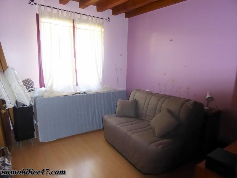 Sale house / villa Bazens 155000€ - Picture 7